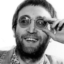 In 2006 gestolen spullen John Lennon teruggevonden