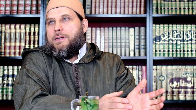 NCTV kijkt naar Amsterdamse preek omstreden imam