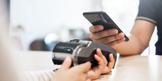 ABN AMRO-klanten kunnen voortaan met Google Pay betalen