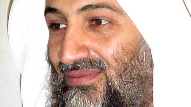 Inlichtingendienst VS houdt pornocollectie Bin Laden geheim