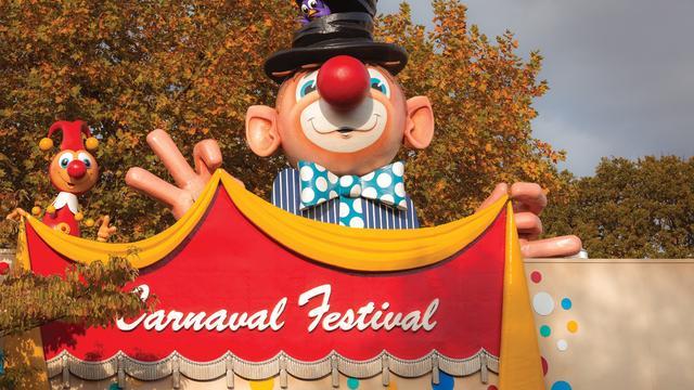 Efteling past omstreden stereotypen van attractie Carnaval Festival aan