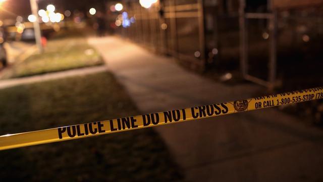 Elf kinderlijken gevonden in plafond voormalig uitvaartcentrum Detroit