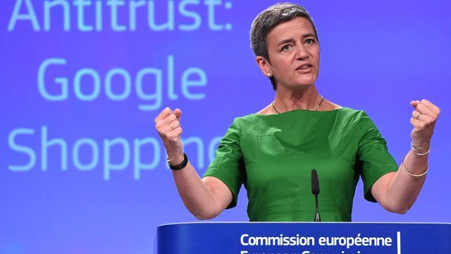 EU beboet vijf banken voor in totaal 1 miljard om valutahandelskartel