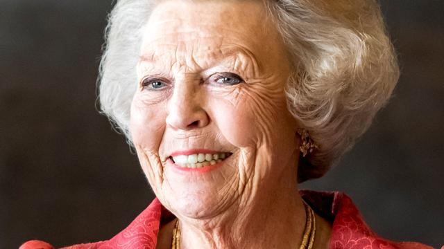Beatrix aanwezig bij viering 250-jarig bestaan Zeeuwsch Genootschap