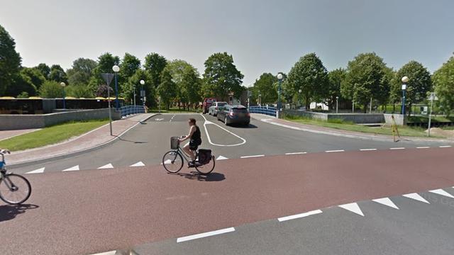'Scooterrijder gewond na aanrijding automobilist in De Meern'