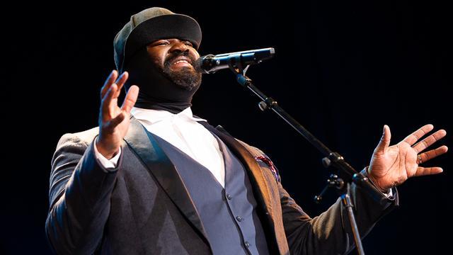 Soulzanger Gregory Porter geeft volgend jaar maart concert in Ziggo Dome