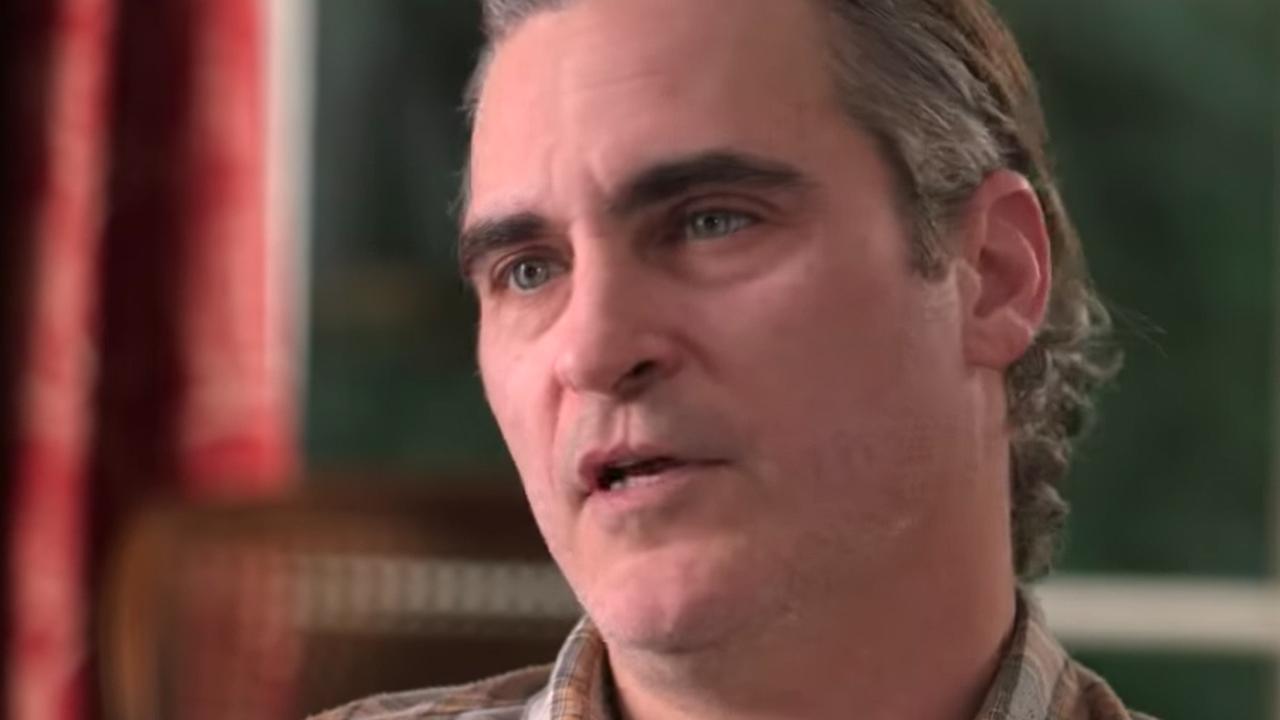 Joaquin Phoenix over invloed van overleden broer River