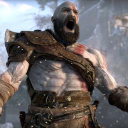 God of War en Red Dead Redemption 2 grote winnaars bij Game Awards
