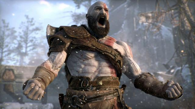 Review: God of War toont hoe volwassen de gamewereld is geworden