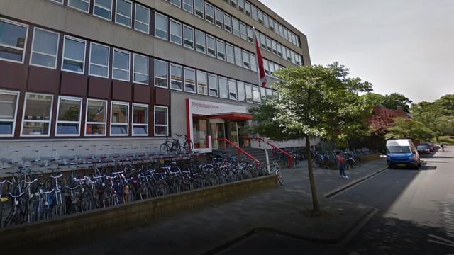 Oude aanbouw Heymansgebouw RUG wordt gesloopt