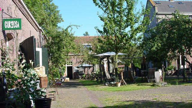 Gemeentelijke monumentenstatus voor Emmaus Langeweg