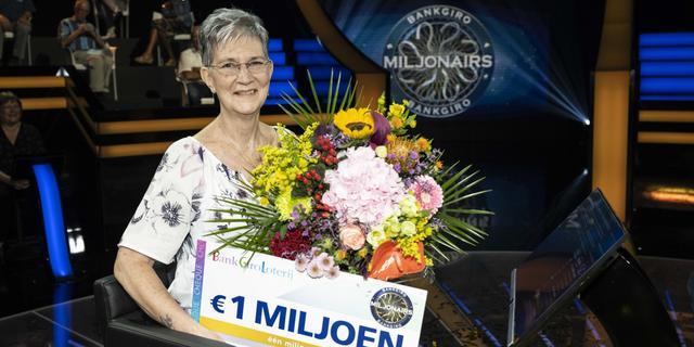 Na 19 jaar weer een miljoen gewonnen bij tv-programma BankGiro Miljonairs