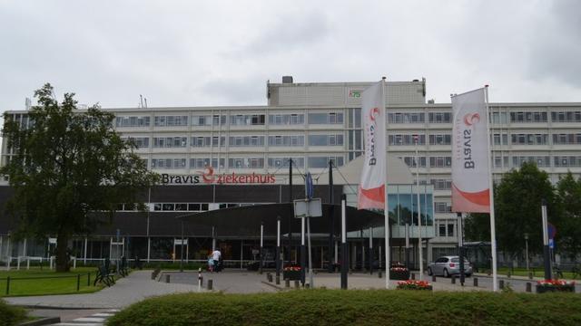 Bravis ziekenhuis boekt positief resultaat over 2018