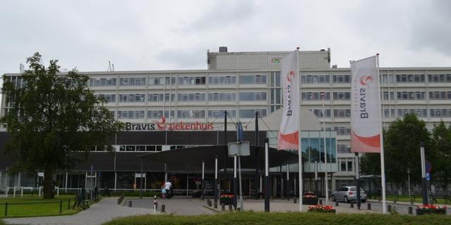 Bravis Ziekenhuis: Dertien coronapatiënten ontslagen uit ziekenhuis