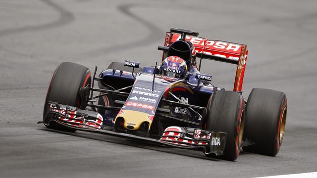 Verstappen klokt knappe zevende tijd in kwalificatie GP Oostenrijk