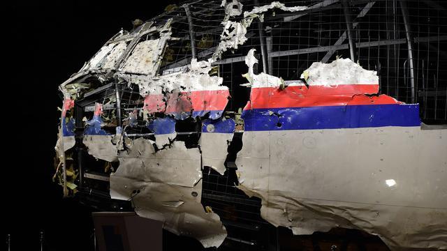 'Openbaar Ministerie heeft genoeg radarinformatie over crash MH17'