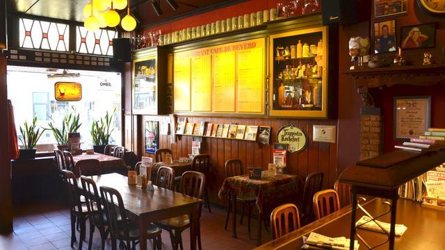 Café de Beyerd terug in toptien Café Top 100