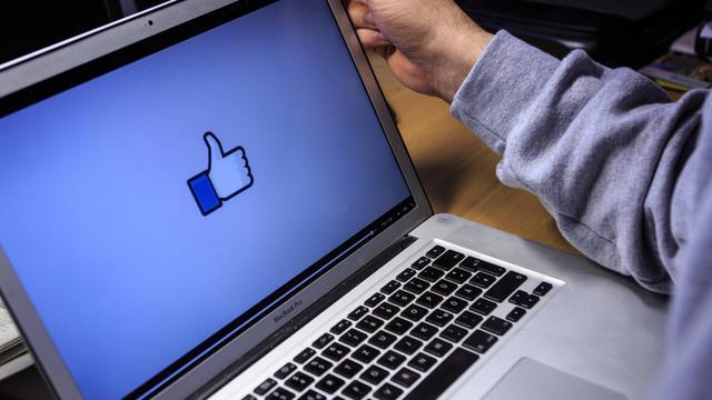 'Privéberichten op Facebook en Instagram openbaar te delen via web'