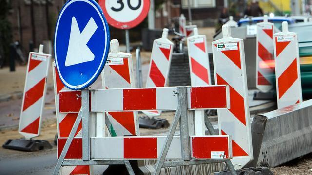 N207 tussen Boskoop en Alphen vier weken dicht