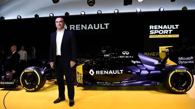 Renault bevestigt komst Magnussen en presenteert nieuwe wagen