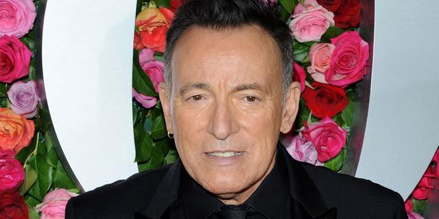 Bruce Springsteen rook naar alcohol en weigerde blaastest tijdens arrestatie