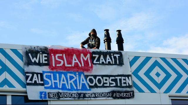 Krijgt extreemrechts voet aan de grond in Nederland?