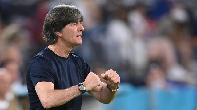 Hoelang duurt het laatste EK van Joachim Löw als Duitse bondscoach?