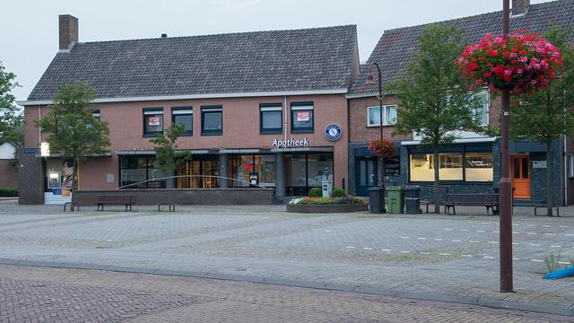 Sint Janstraat Hoeven gaat volledig op de schop