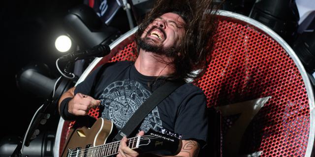 Foo Fighters ontkrachten in video geruchten over einde band