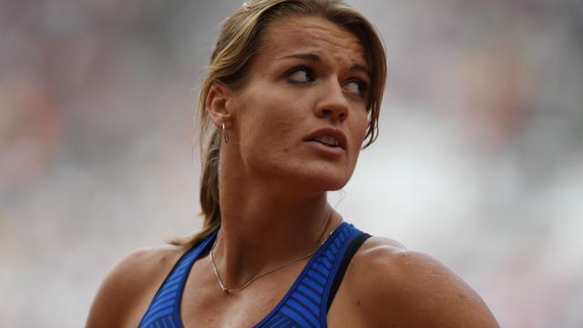 Schippers wint 200 meter met overmacht bij laatste test voor Rio