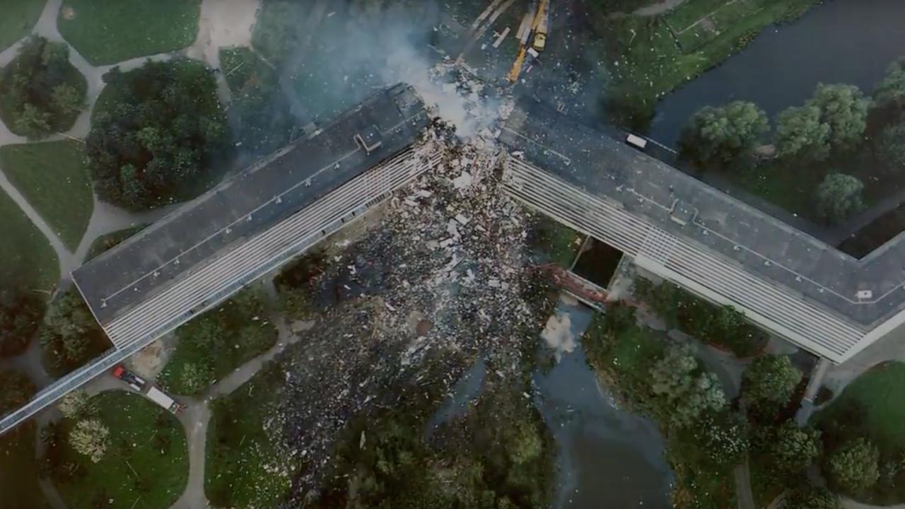 Hoe kon de Bijlmerramp precies gebeuren?