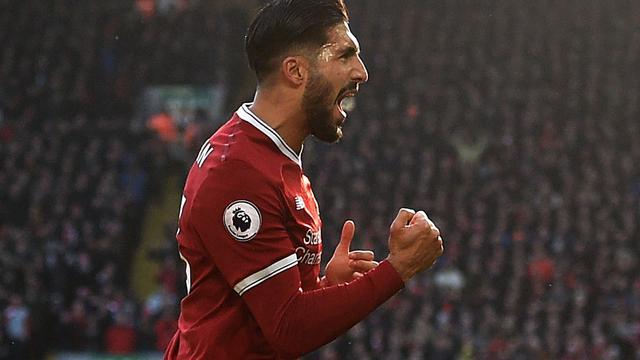 Juventus neemt Can definitief transfervrij over van Liverpool