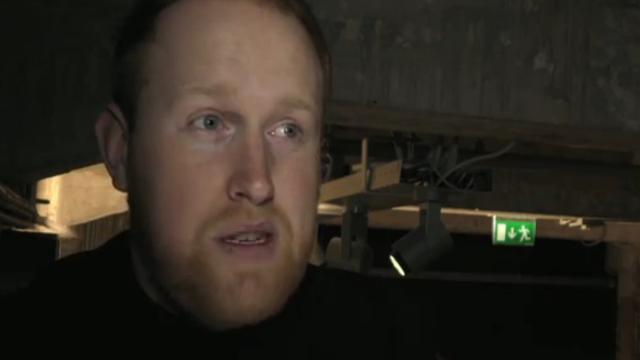 Gavin James blij met reacties op pest-verleden