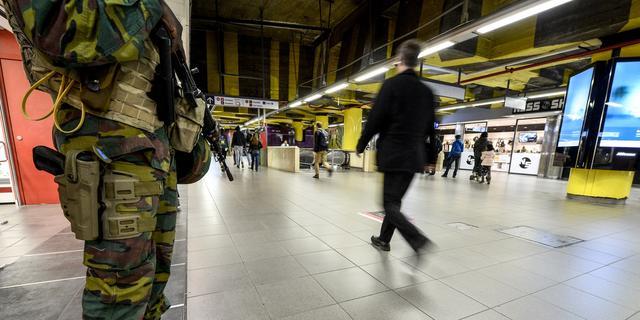 Brussel wil terreurtraining strafbaar stellen