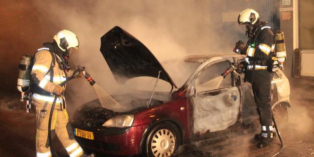 OM looft beloning uit voor 'gouden tip' autobranden Utrecht