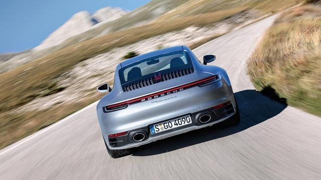Nieuwe Porsche 911: Wat maakt dit model zo iconisch?