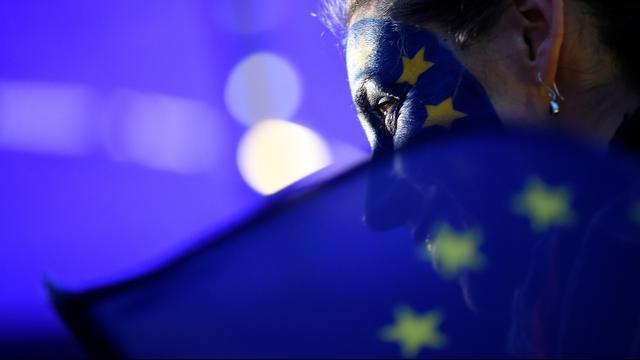 Zetelwinst voor Europese liberalen, groenen en eurocritici