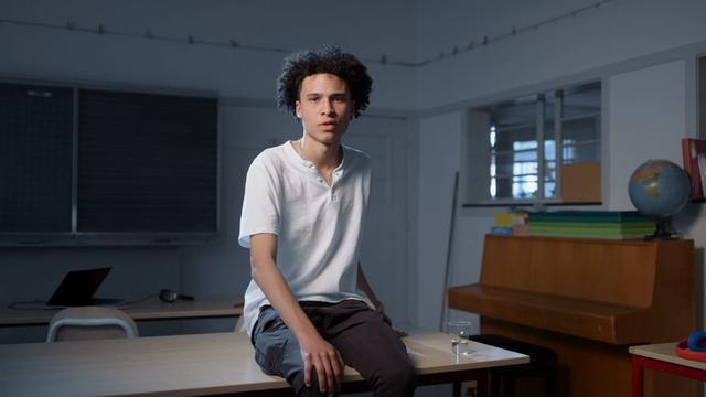 Zeven Utrechtse jongeren vanaf 10 tot 18 jaar gevolgd voor documentaire