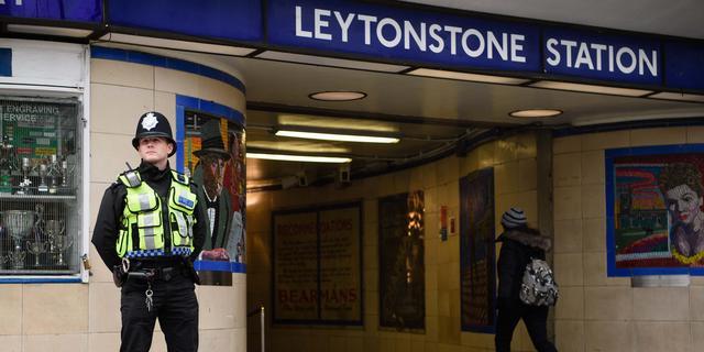 Britse politie arresteert tiener op verdenking van terreur