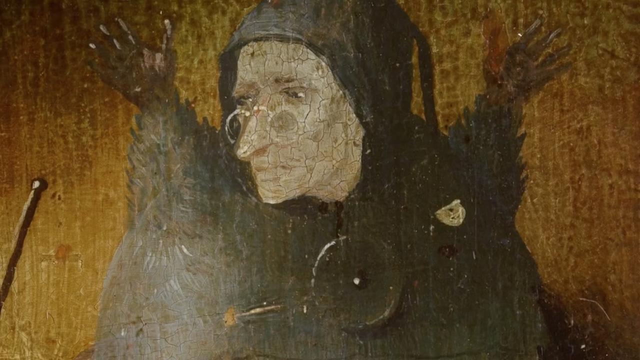 Trailer: The Curious World of Hieronymus Bosch
