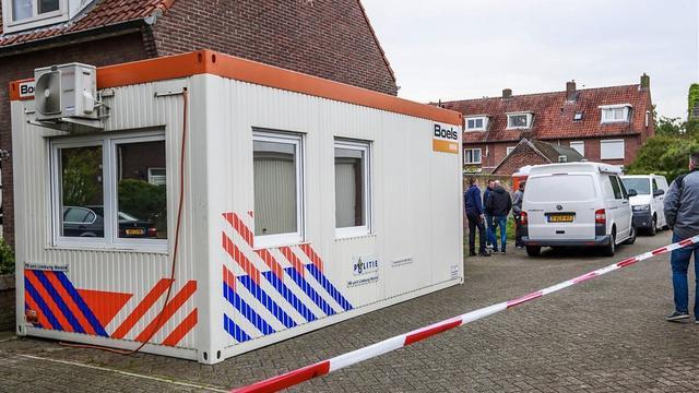 Verdachte gearresteerd voor dodelijk steekincident in Eindhoven