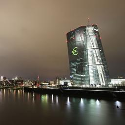 Beleidsmakers ECB bezorgd over inflatieniveau in de eurozone
