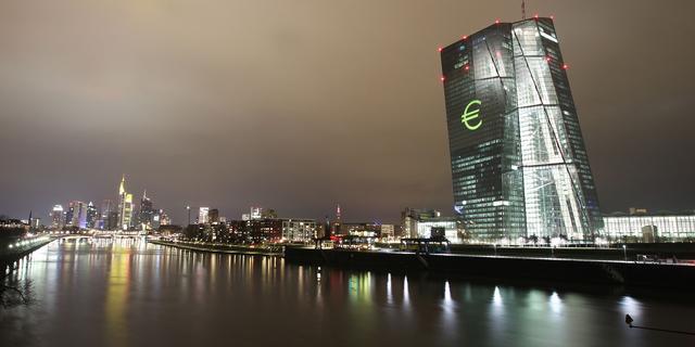 ECB-beleid gaat ten koste van winst DNB