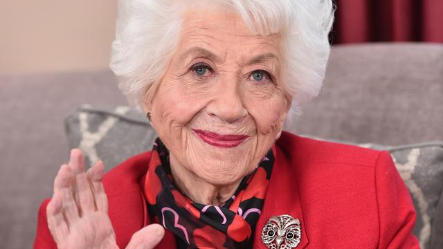 Facts of Life-actrice Charlotte Rae (92) overleden