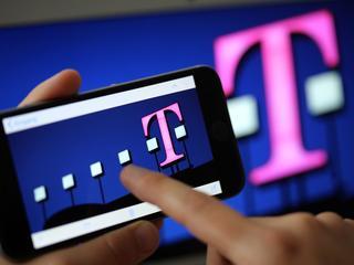 Nieuwe 'massive mimo'-mast van T-Mobile eerste stap naar 5G