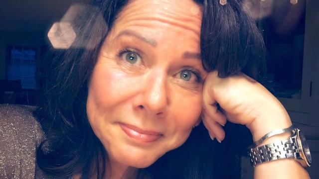 Cindy Wildeboer-Peters.