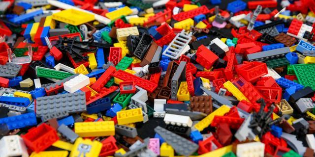 Finale van LEGO Masters trekt 1,4 miljoen kijkers