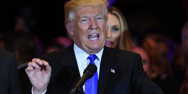 Trump gaat getuigen in rechtszaak Trump University