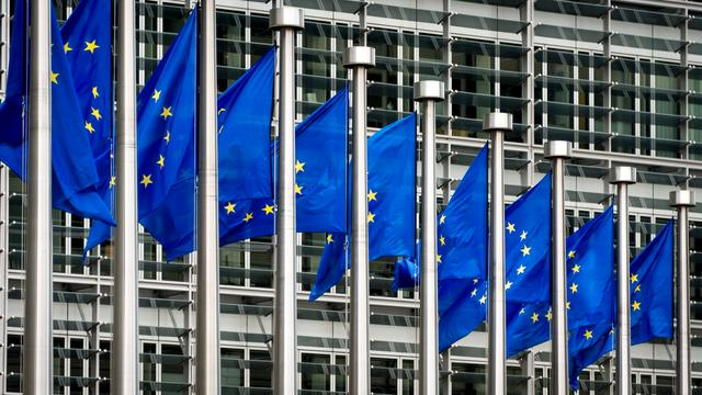 EU-lidstaten roepen op tot wegnemen barrières vrije datastromen