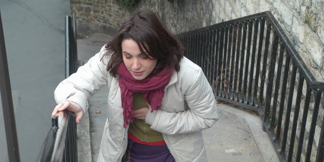 'Artsen merken signalen naderende hartaanval niet altijd op'